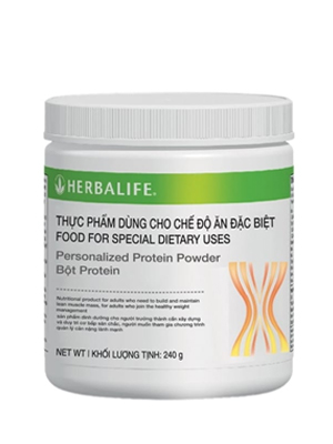 Bột Protein Powder Herbalife