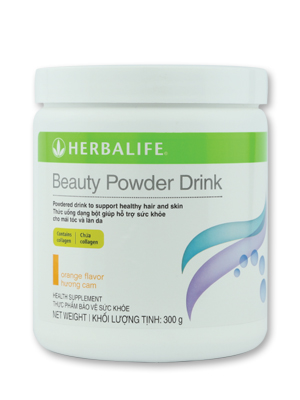Beauty Powder Drink Herbalife